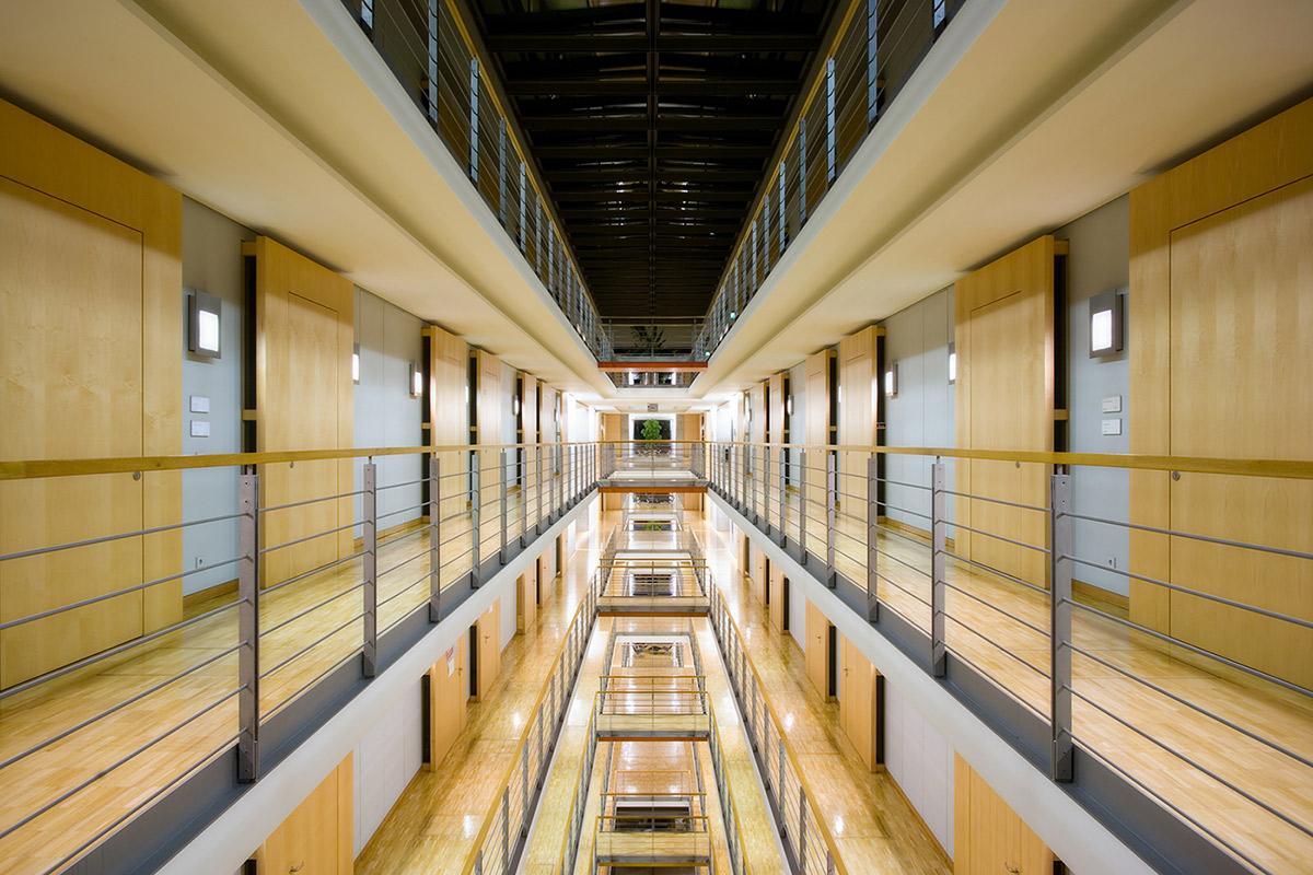Architekturfotograf Berlin Fotografiert Ihre Gebäude Räume Und Location